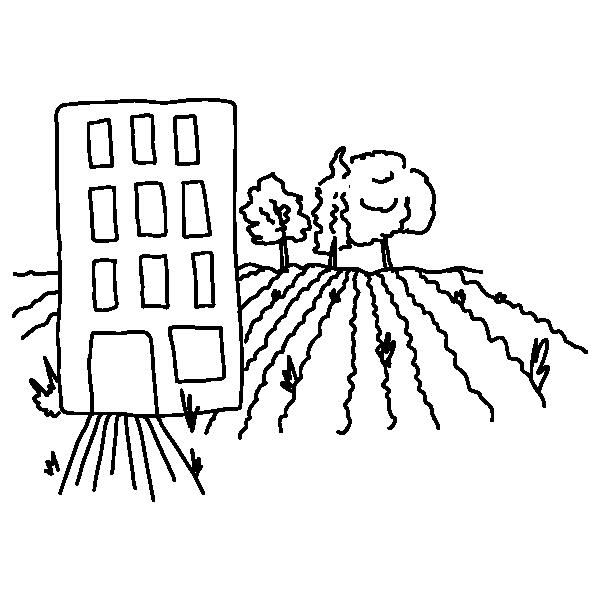 Périurbain